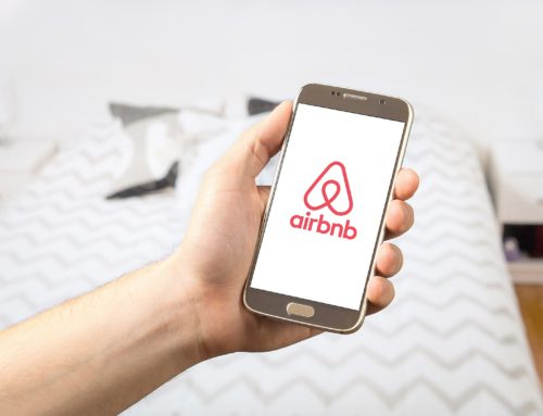Using Online Services Such as Airbnb to Rent out Your Home? Better Read This!