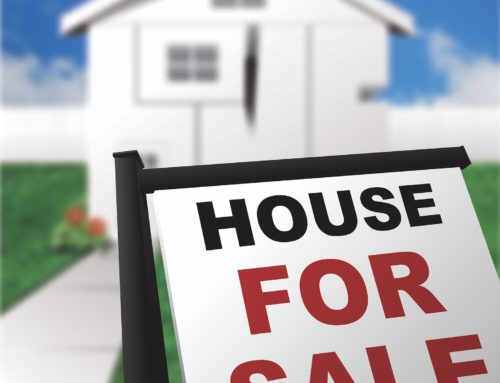 Sold Your Home Last Year? Thinking of Selling? Read This!