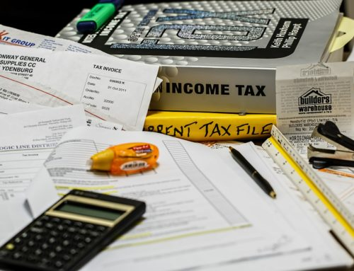 Tax Time Has Arrived! Are You Ready?