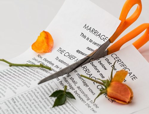 Tax Reform Changes How Alimony Is Treated