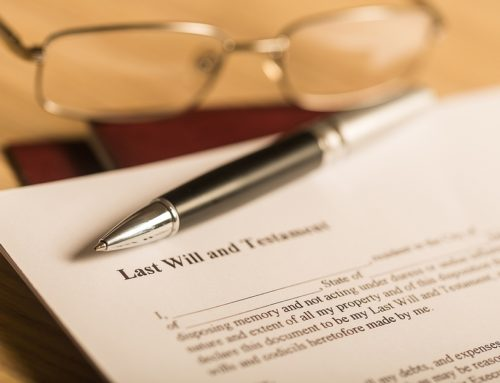 Is an Inheritance Taxable?