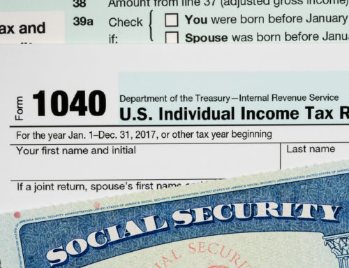 A Breakdown of the Proposed IRS 1040
