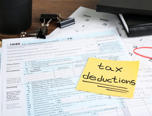 How Some High-Income Taxpayers Can Maximize the New 20% Pass-through Business Deduction