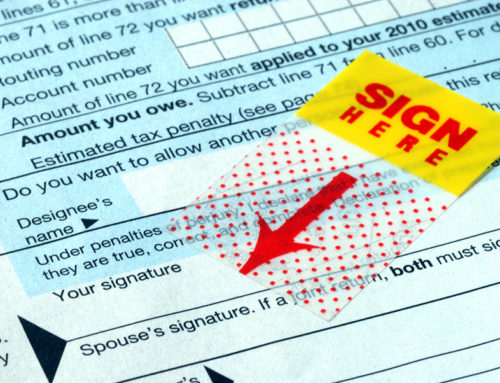 5 Reasons to Amend a Previously Filed Tax Return