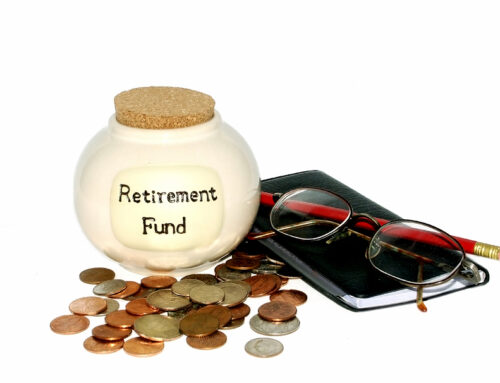 Worried You Don't Have Enough Saved for Retirement? You're Not Alone