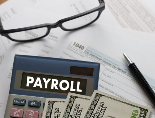 Is It Time for a Payroll Tax Checkup?