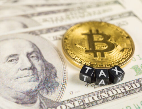 The IRS Has Cryptocurrency on Its Radar