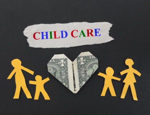 Child Daycare and Taxes