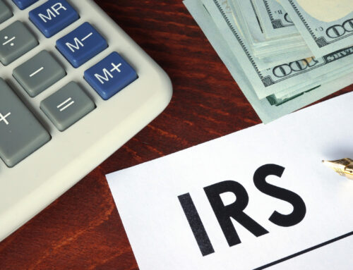 Did You Just Get an IRS Notice of Deficiency? Here's What to Do Next