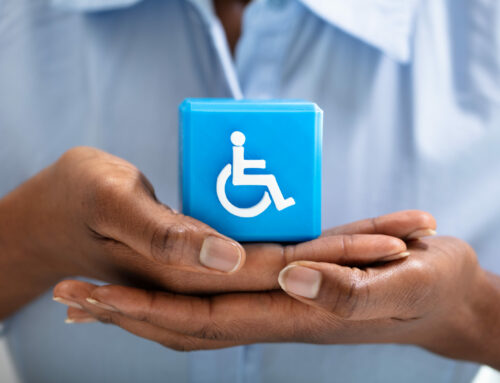Tax Benefits for People with Disabilities