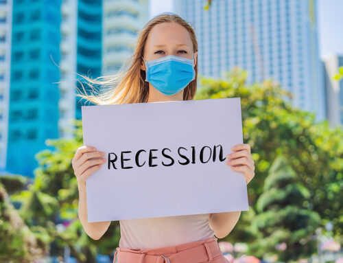 We're Officially in a Recession, So Make These 5 Money Moves Now