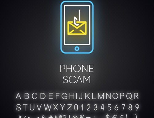 Beware of New Text Scam Related to Stimulus Payments